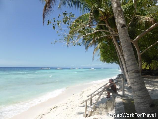 Panglao Island for free