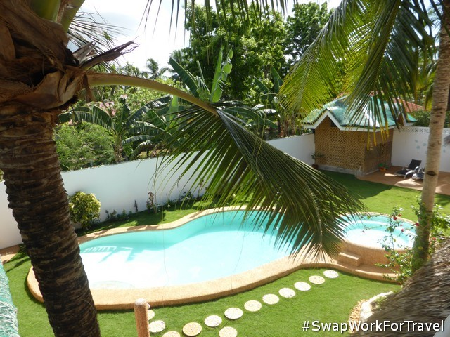 A great deal - Swapping in Panglao Island Philippines