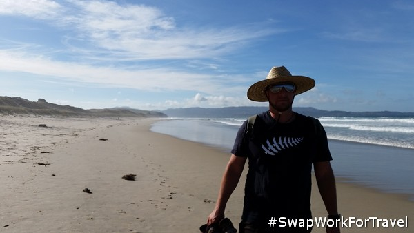 Swap Work for Travel to have exclusive travel experiences virtually for free