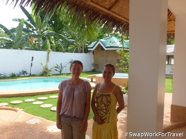 Swap Work for Travel made our travels awesome